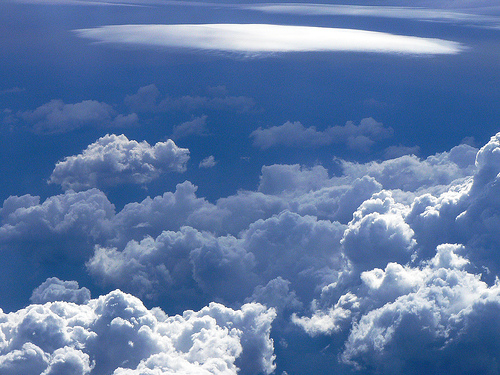El Cielo que abarca todos los Reinos, el Reino que abarca todos los Cielos