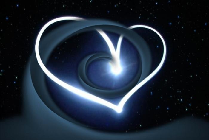 El Yo Superior -el Uno que es Padre/Madre del Todo- es Amor imperecedero