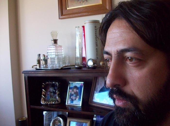 Julio Pagano: Peregrino de Despertar