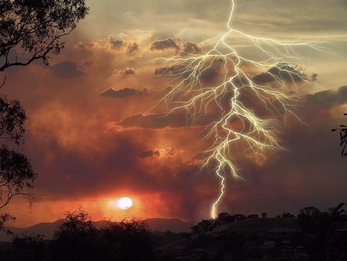 ¿Tenemos buena madera para sosegar tempestades?