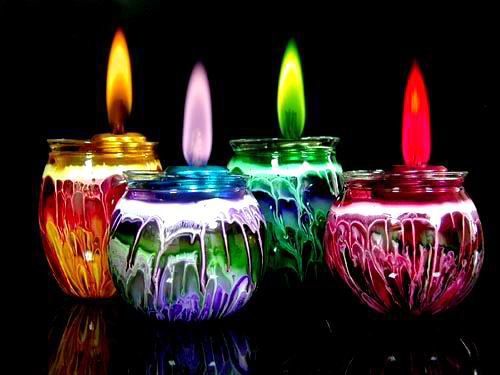 Meditar con colores puede sanarnos