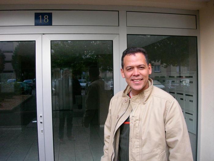 """Ibarra Castellanos: """"Mientras más oro más sé qué es lo que quiero""""."""