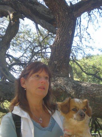 Graciela Dattoli: Vivir entre vislumbres eternas