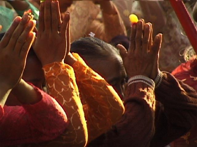 La oración es comprensión espiritual