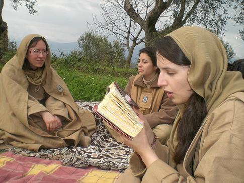 Todos los caminos espirituales abarcan la oración