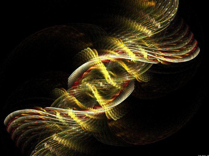 ¿Cuál es el papel del ADN en nuestra evolución espiritual?