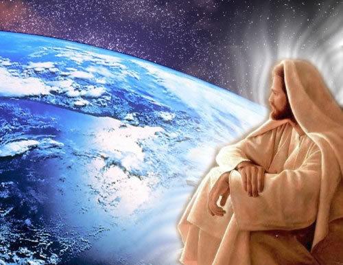 Hagamos nuestra la energía del Cristo
