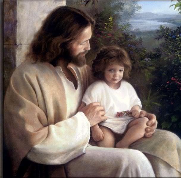 Todo lo que no es el Cristo son velos que lo ocultan
