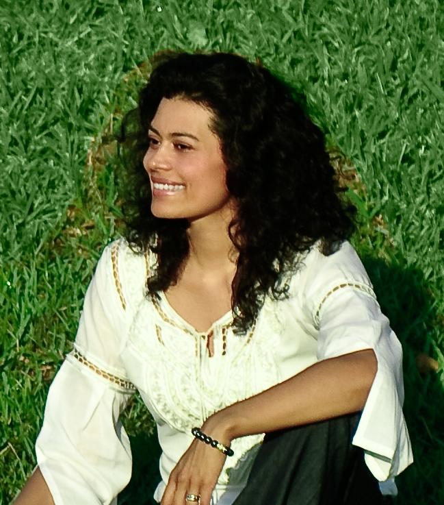 Diana Jaramillo, divulgadora espiritual colombiana arraigada en Miami