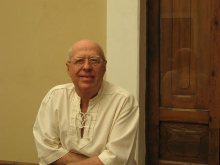 Xavier Moya, un barcelonés afincado en Guadalajara, México