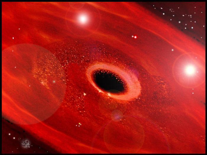 Dios no creó el Universo