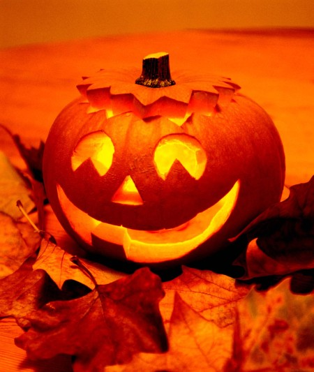 La famosa Calabaza de Halloween