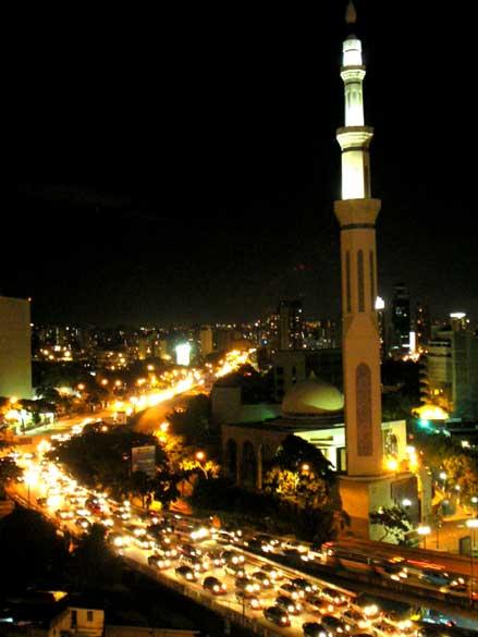 Mezquita de Caracas