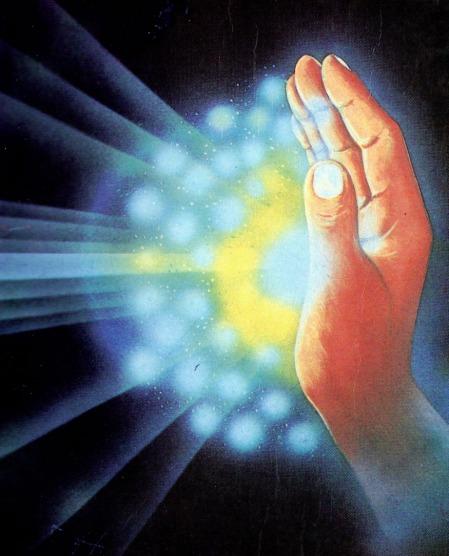 Sanacíón pránica: energía vital que cura