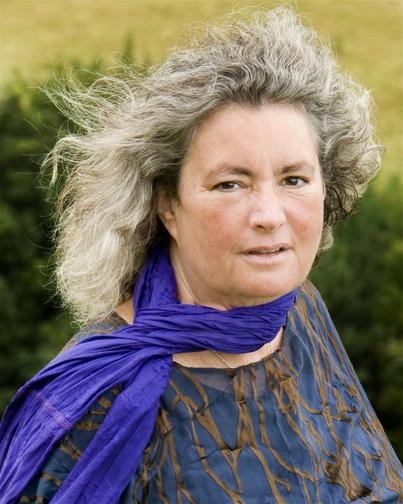 """Strahawk, autora de """"La Danza en Espiral"""""""