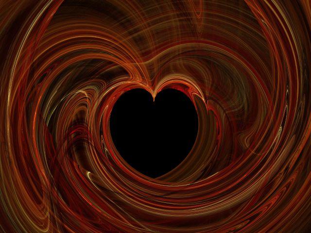 El corazón del Universo
