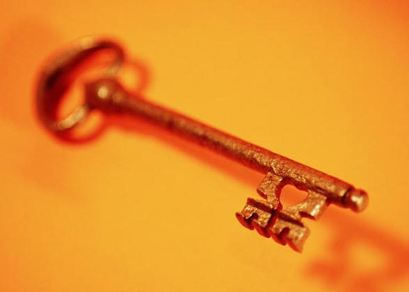 la llave de la prosperidad