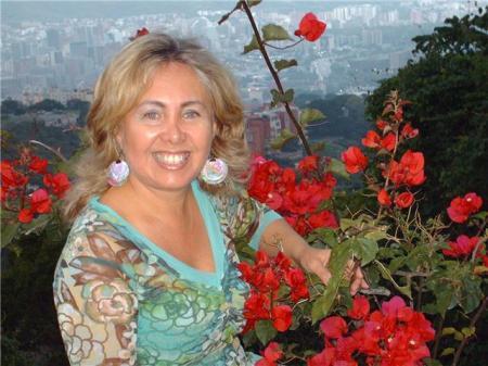 Myrna Rondón