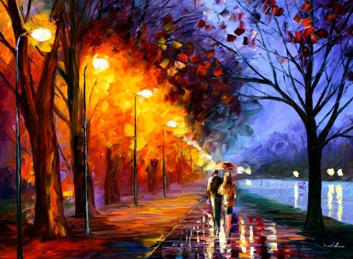 """""""Te amo"""" transmuta la energía bloqueada que es el problema"""