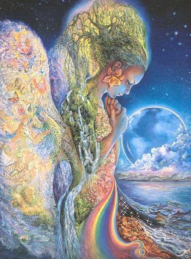 Madre Tierra Madre Naturaleza