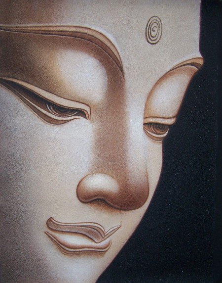 """Buda: """"Cuánto más sabes, más sabes que no sabes"""""""