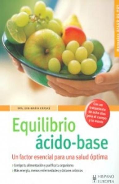 ácido base