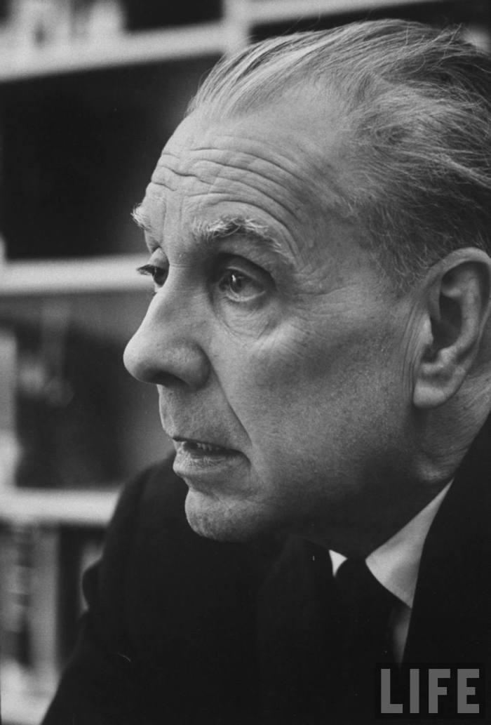 Jorge Luis Borges 2