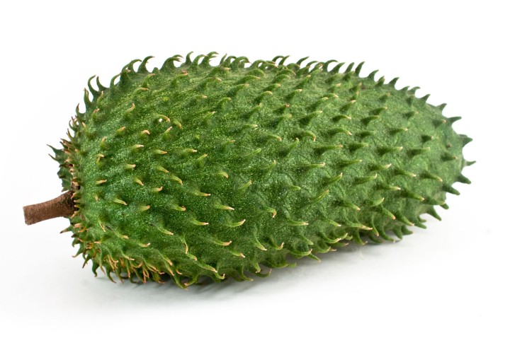 guanábana