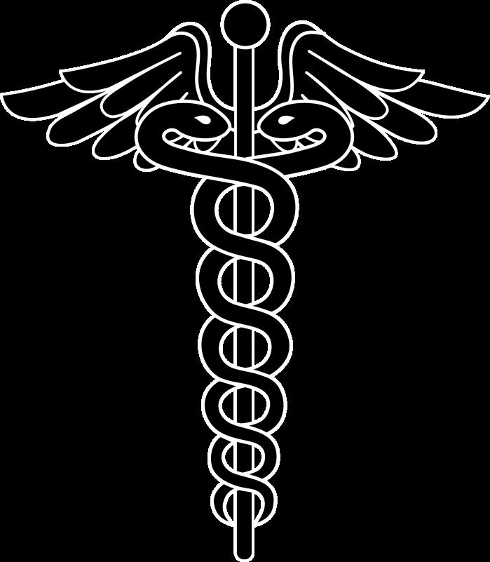 símbolo de la medicina