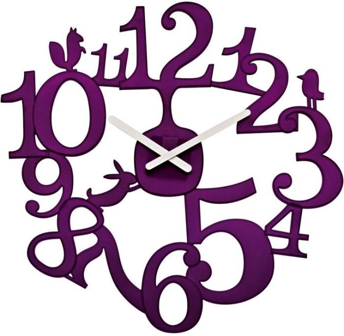Reloj de animalitos