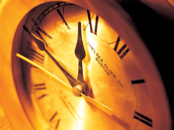 Reloj de Chelsea