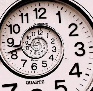 Reloj en espiral 2