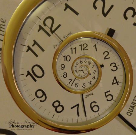 Relojes en espiral