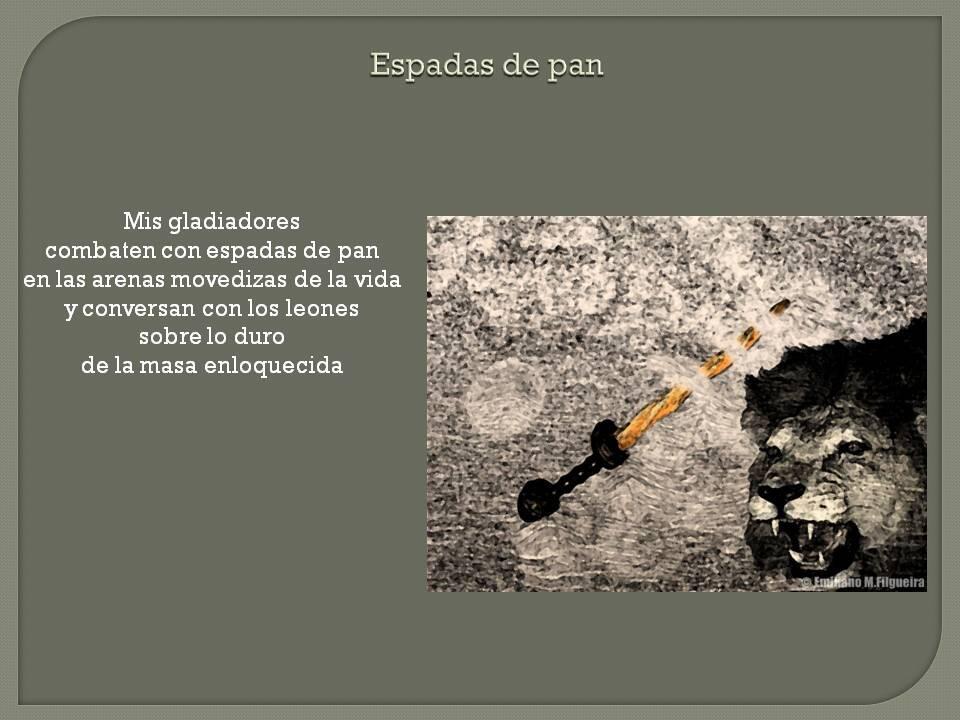 Espadas de Pan