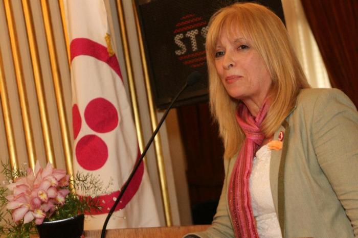 Inés Palomeque