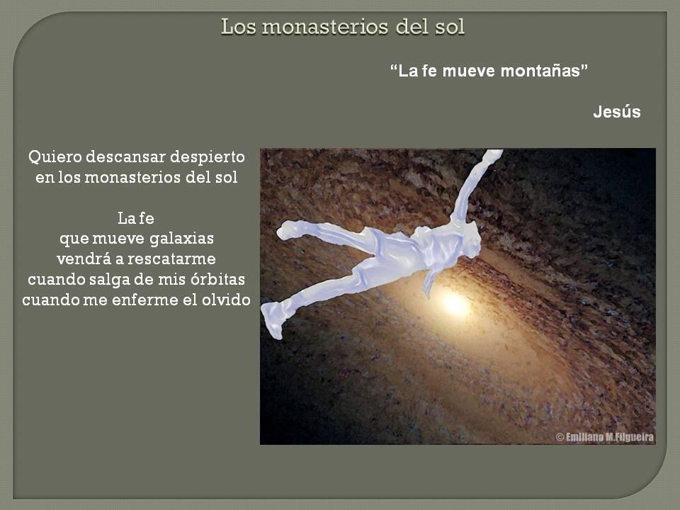 Los Monasterios del Sol