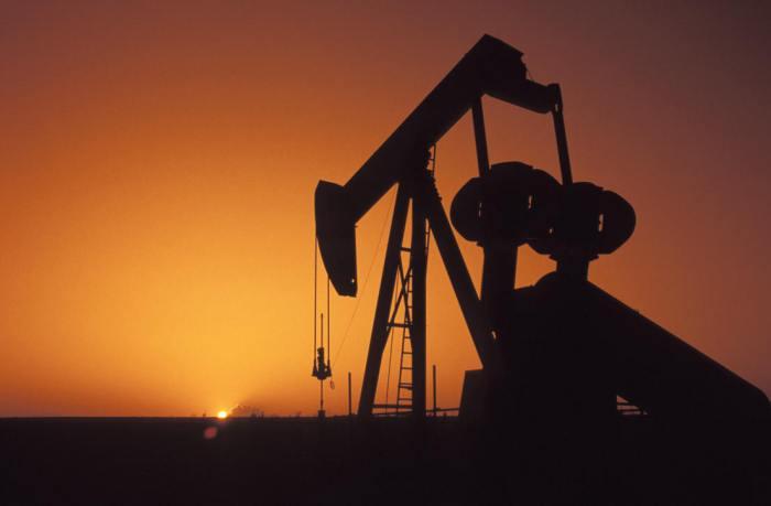 balancín petróleo