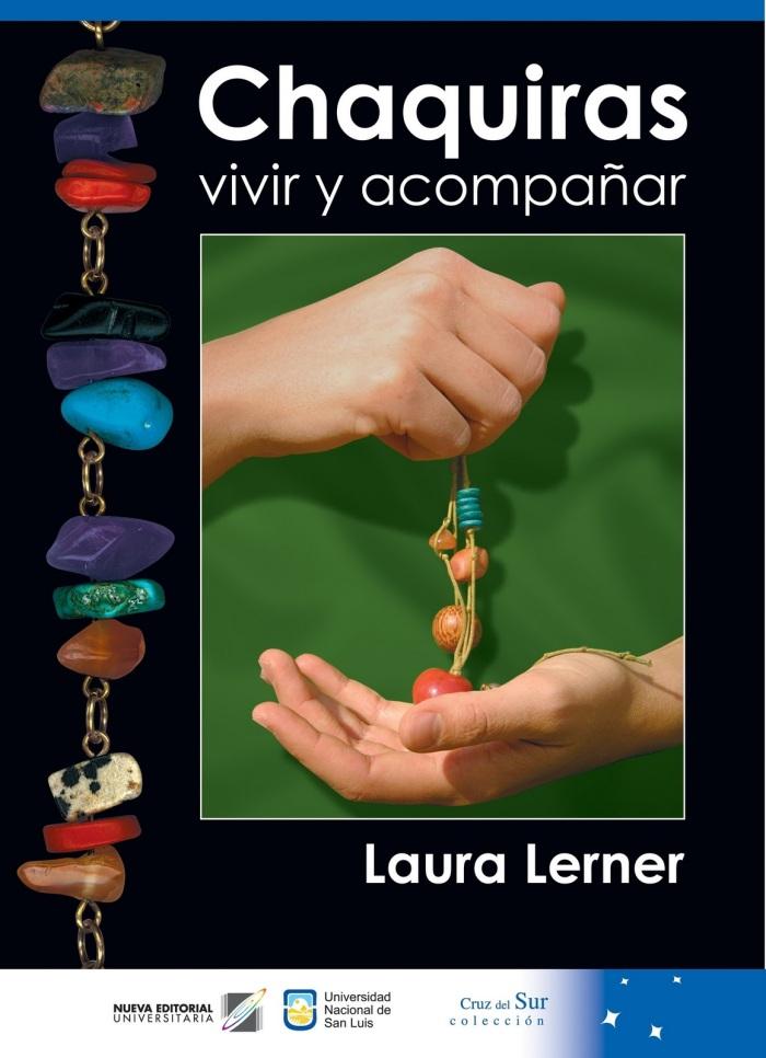 Chaquiras de Laura Lerner