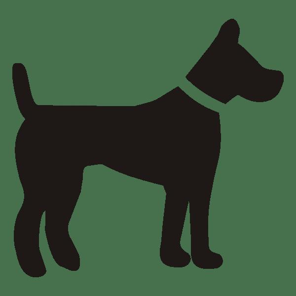 Pictograma de Perro