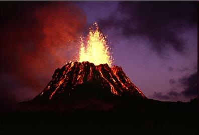 volcán pérmico