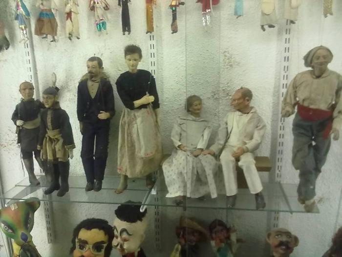 títeres mexicanos