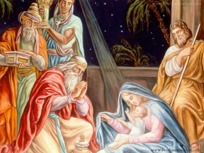 navidad niño jesús 1