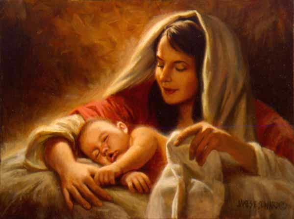 navidad niño jesús 2