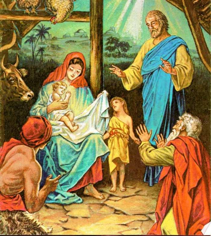 navidad niño jesús 3