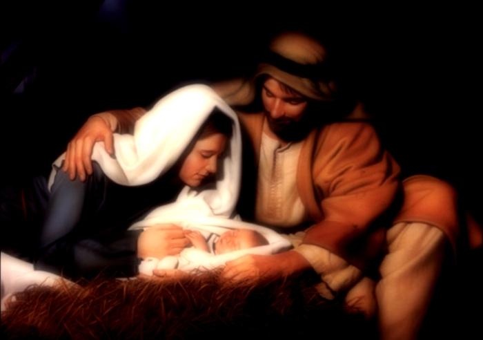 navidad niño jesús 4
