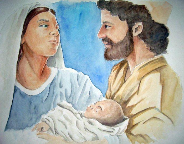 navidad niño jesús 7
