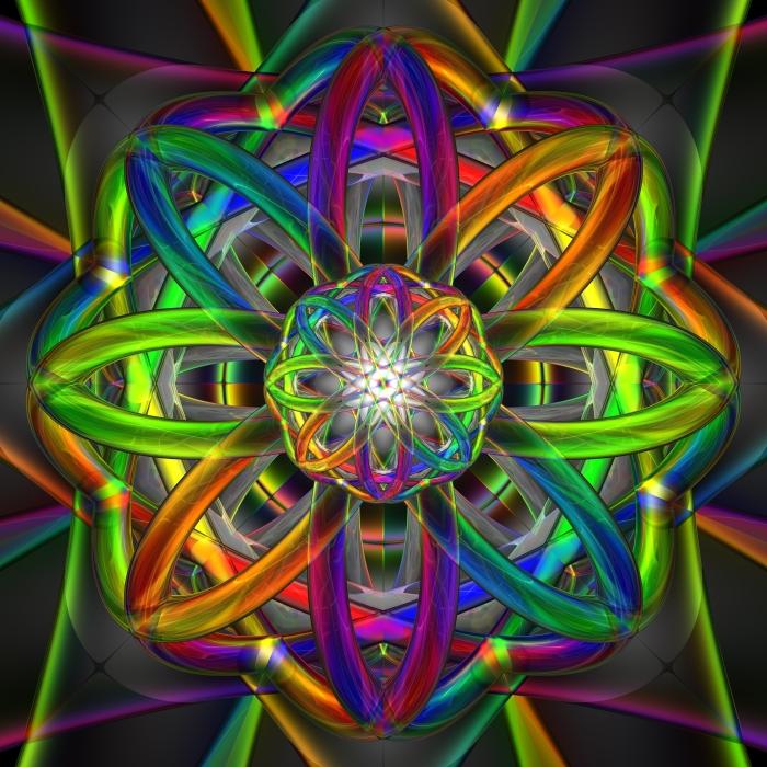 altas dimensiones de conciencia