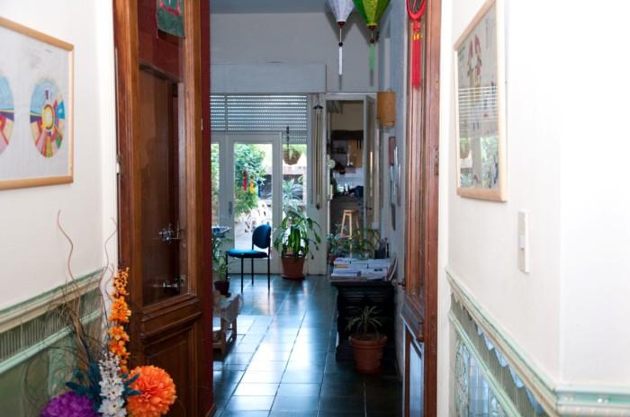 Espacio Holístico GUIDAI, Montevideo