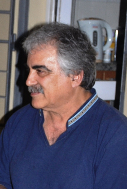 Hugo Lobato