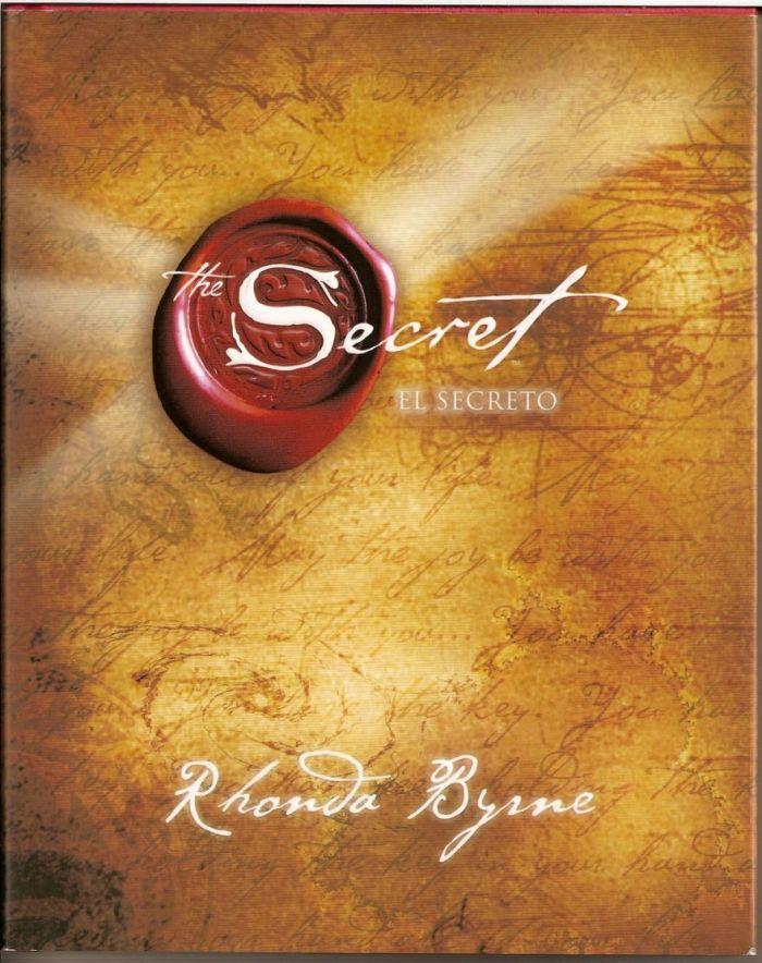 El-Secreto de Rhonda Byrne